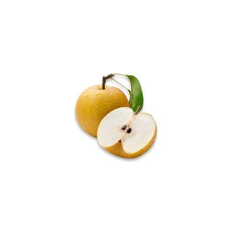 nashi pomme poire